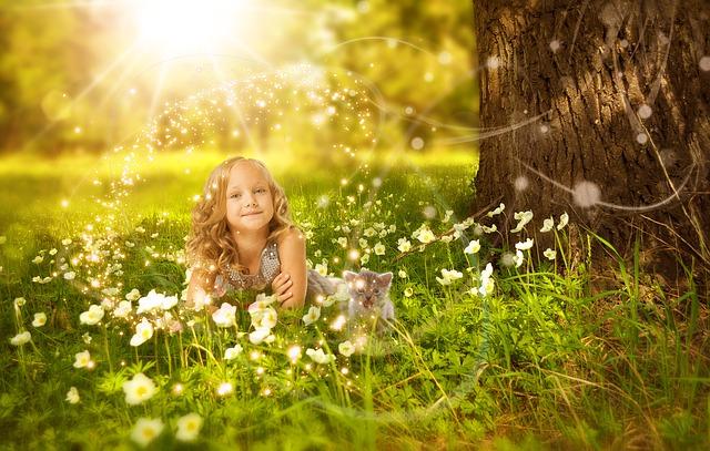 Jak wypełnić wolny czas dziecka ?