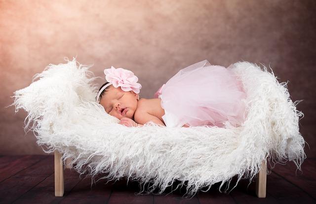 Zaparcia u niemowlaka- jak sobie z nimi poradzić?