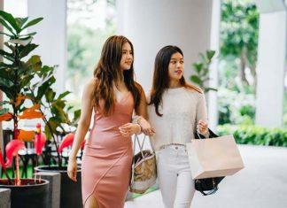 Zakupy z personalną stylistką – sprawdź, dlaczego warto się na nie wybrać