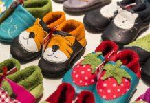 buty dziecięce - jakie wybrać?