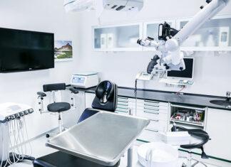 Leczenie zębów w Gdyni