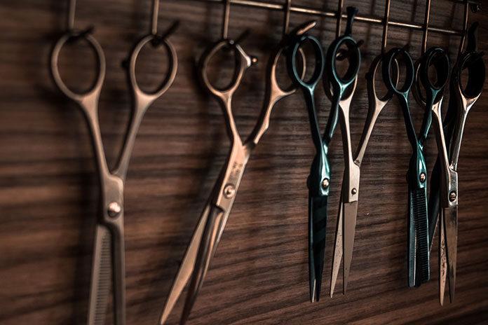 Idealny zakład fryzjerski