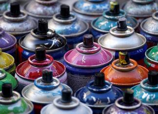 Błyskawiczne odświeżenie mieszkania czyli czy zawsze potrzebujemy wiadra farby