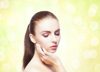 tonizacja twarzy