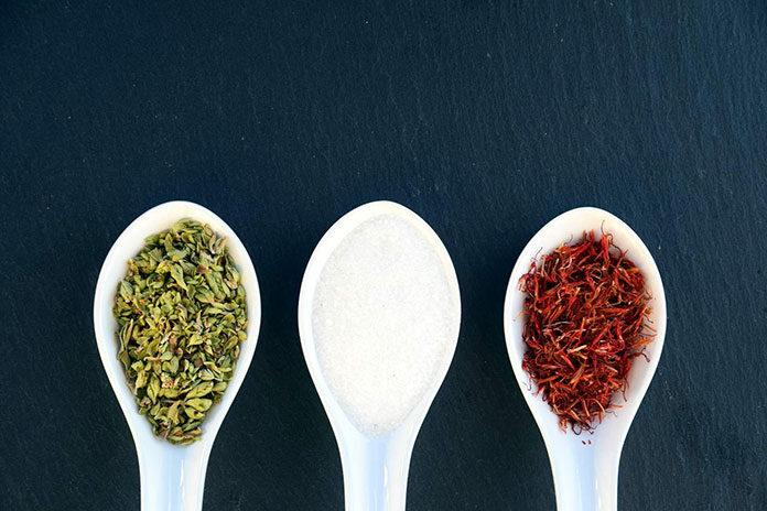 Zdrowie i kondycja dzięki leczniczym ziołom