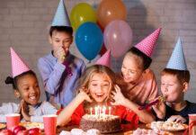 Jaki tort na urodziny dla dzieci