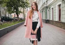 Kurtki i płaszcze jesienne damskie