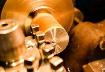 Wykonywanie faz w obróbce CNC